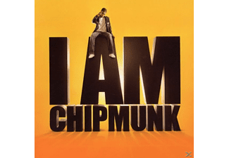 Chipmunk - I Am Chipmunk [CD]