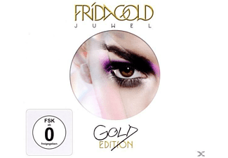 Frida Gold - Juwel - (CD + DVD Video)