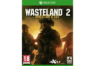 ONE WASTELAND 2 - DIRECTORS CUT Xbox One