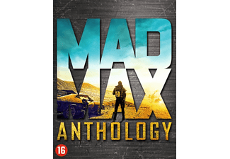Mad Max Anthology | Blu-ray