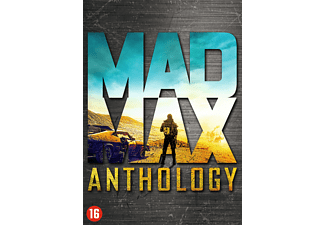 Mad Max Anthology | DVD