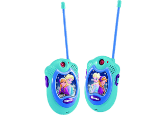 LEXIBOOK Walkie Talkies Frozen 2er Set (TW06FZ)