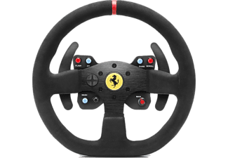 THRUSTMASTER F599XX EVO 30 Wheel Add-On Alcantara Edition