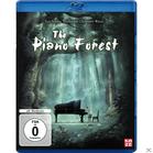 Piano Forest Animation/Zeichentrick Blu-ray - broschei