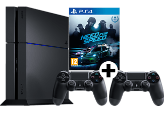 how to cingure ps4 controller for need for speed