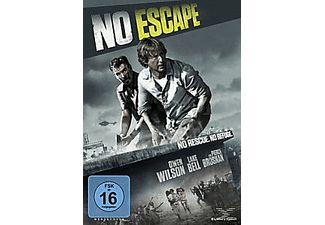 No Escape - (DVD)