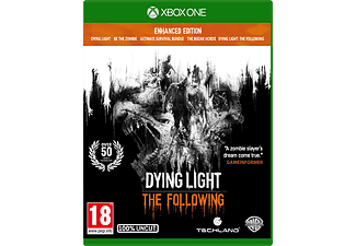 Dying Light: The Following - Enhanced Edition Adventure Xbox One
