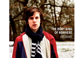 The Bony King Of Nowhere - Eleonore - (CD)