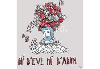 VARIOUS - Ni D'eve Ni D'adam [CD]