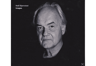 Ketil Bjornstad - Images [CD]