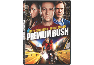 Premium Rush Action DVD