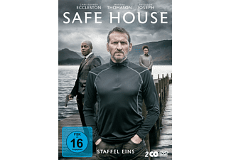 Safe House - (DVD)
