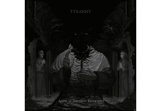 Tyranny - Aeons In Tectonic Interment (Limited Vinyl) - (Vinyl)