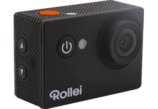 ROLLEI Rollei Actioncam 300 Plus Action Cam, Schwarz
