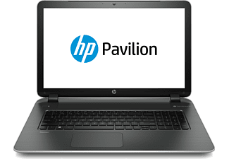 HP Pavilion 17-G187ND