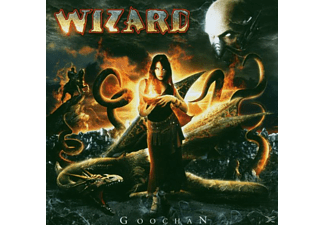Wizard - Goochan [CD]