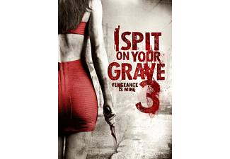 I Spit On Your Grave 3 Thriller DVD