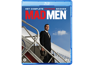 Mad Men - Seizoen 7 | Blu-ray