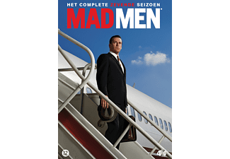 Mad Men - Seizoen 7 | DVD
