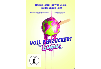 Voll verzuckert - That Sugar Film - (DVD)