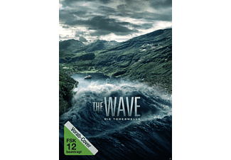 The Wave - (DVD)