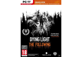 Dying Light: The Following - Enhanced Edition Action PC