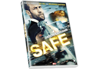 Safe Action DVD