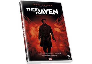 The Raven Thriller DVD