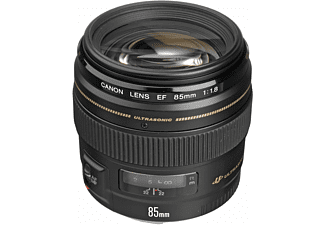 CANON EF 85mm F1.8 USM (2519A012)