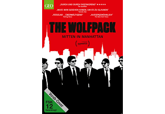 The Wolfpack - (DVD)