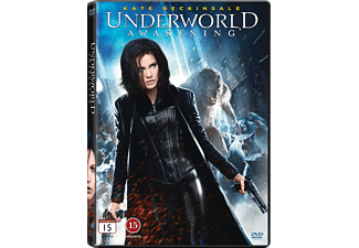 Underworld: Awakening Action DVD