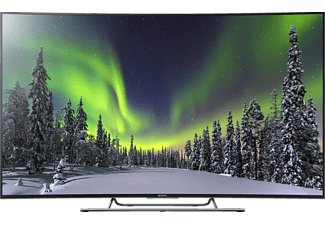 sony led tv kd 65s8505c 65 zoll mediamarkt. Black Bedroom Furniture Sets. Home Design Ideas