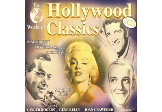 Various - Hollywood Classics - (CD)