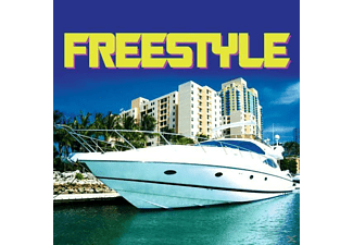 VARIOUS - W.O.Freestyle - (CD)