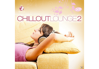 VARIOUS - Chillout Lounge Vol. 2 - (CD)