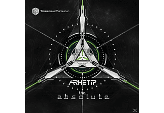 Arhetip - The Absolute - (CD)