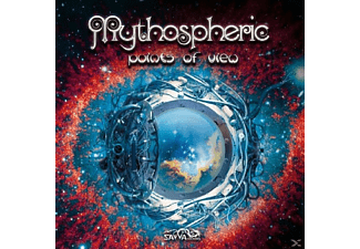 Mythosperic - Point Of View - (CD)