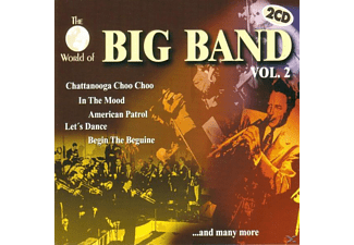 Various - Big Band Vol.2 - (CD)
