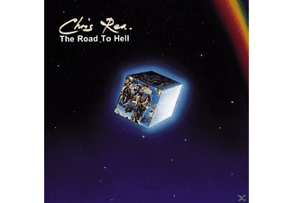 Chris Rea - The Road to Hell (CD)