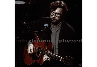 Eric Clapton - Unplugged - (CD)