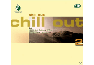 VARIOUS - W. O. Chill Out 2 - (CD)