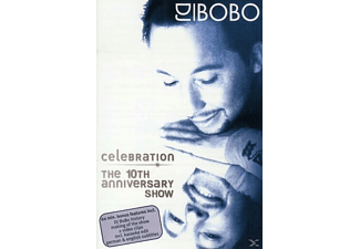 DJ Bobo - Celebration - (DVD)