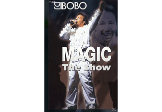 DJ Bobo - Magic-The Show [DVD]
