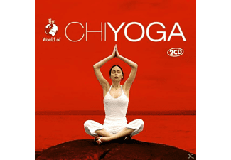 The Perfect Silence - Chi Yoga - (CD)
