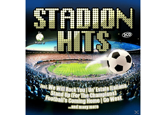 The Apples - World Of Stadion Hits - (CD)