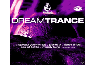 VARIOUS - W.O.Dream Trance - (CD)