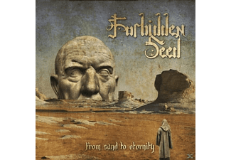 Forbidden Seed From Sand to Eternity CD