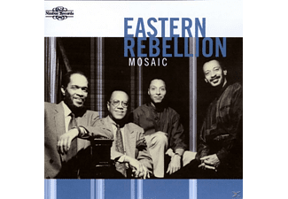 Eastern Rebellion - Eastern Rebellion Mosaic - (CD)