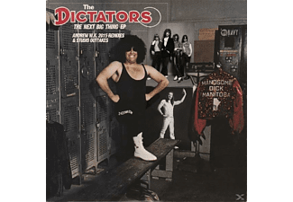 The Dictators - The Next Big Thing Ep - (Vinyl)