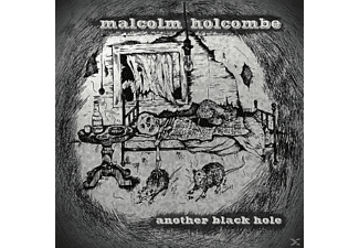 Malcolm Holcombe - Another Black Hole - (CD)
